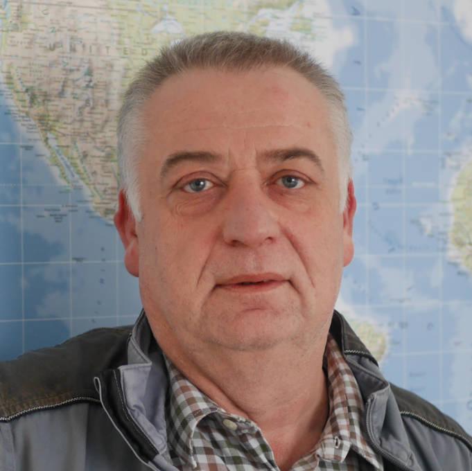 Eugen Laubach